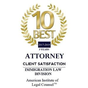 charleston immigration attorney