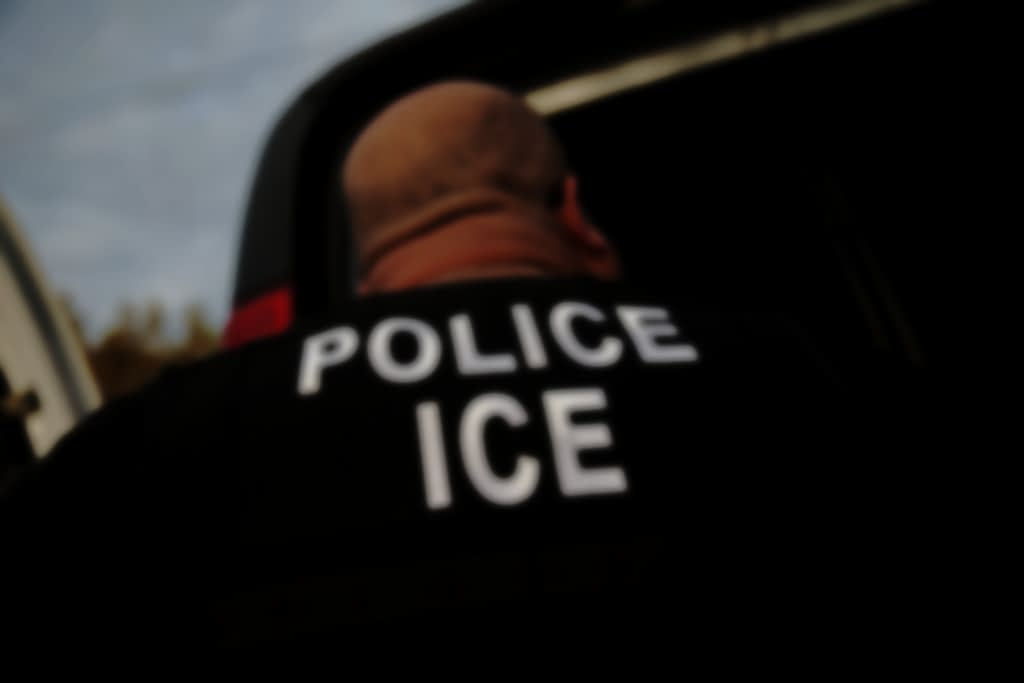 ICE Enforcement in South Carolina
