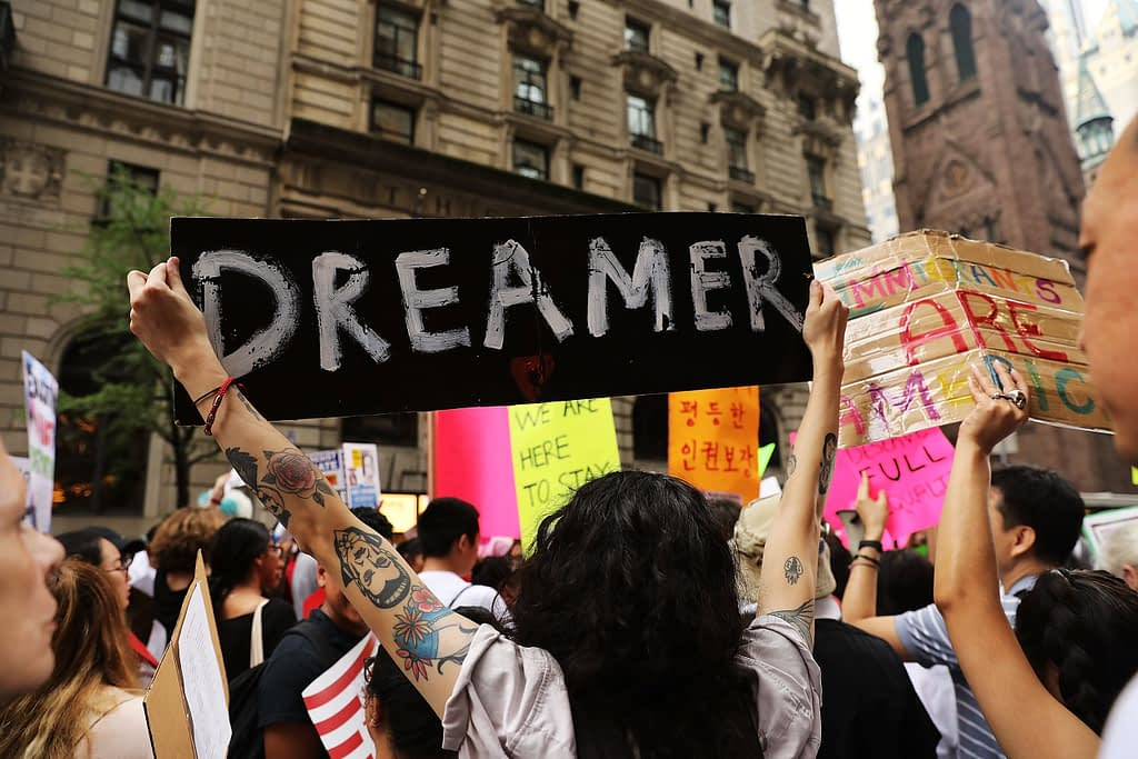 Worried about Losing DACA?