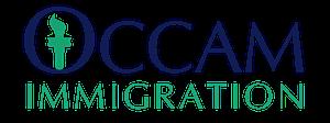 Occam Immigration Logo